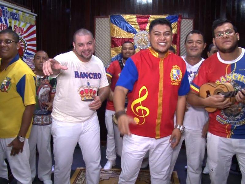 Samba Enredo Oficial – Rancho 2017